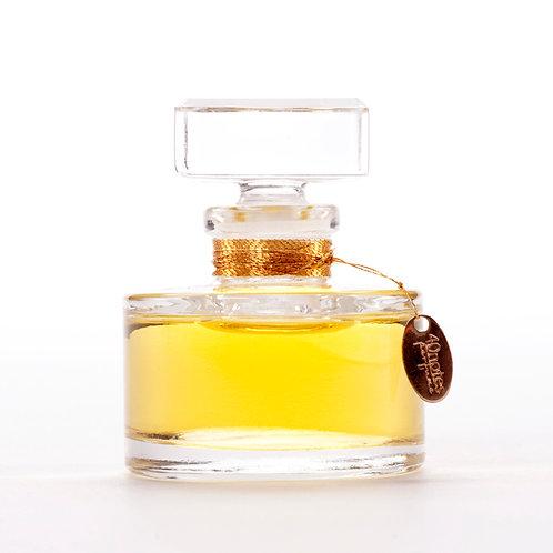 Spring Vetiver Perfume Oil