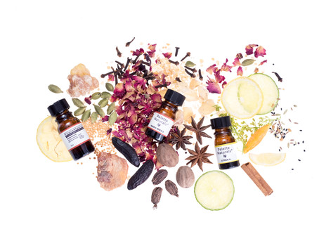 """""""Palette Naturals: Year One as a Startup Fragrance Supplier"""" Cosmetics Design"""