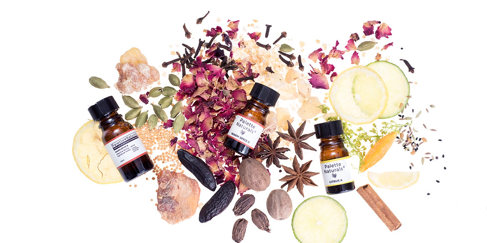A Journey through the Genealogy of Scent