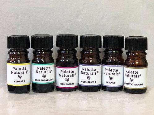 Aromatherapy Wellness Kit