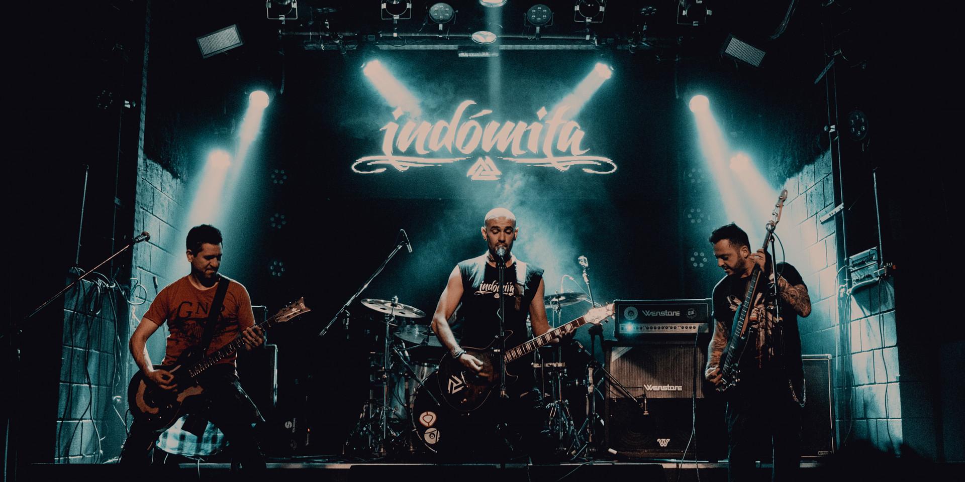 Indómita - PH: Santiago Russo