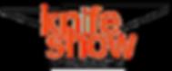 Logo Knife Show Curitiba