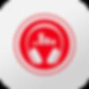 Mogees Jam App Icon Graphic Design Jake Bryant Creative
