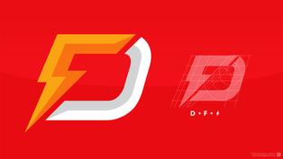 DasFlash Logo Design