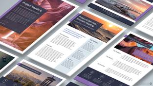 Agilisys Corporate Marketing Brochures
