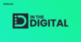 In The Digital Rebranded Logo Design Graphic Design Jake Bryant Creative