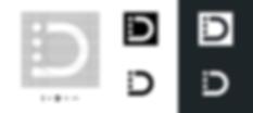 In The Digital Logo Development Graphic Design Logo Design Jake Bryant Creative