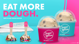 Sugar+Spoon Brand Proof of Concept