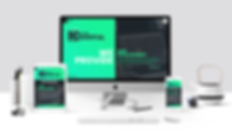 In The Digital Responsive Home Page Web Design Graphic Design Jake Bryant Creative