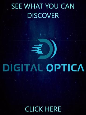 Digital Optica Banner Ad 1 - Zack Papade