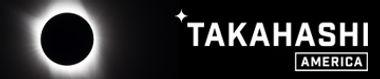 Takahashi America 2020 NEAF Logo Banner