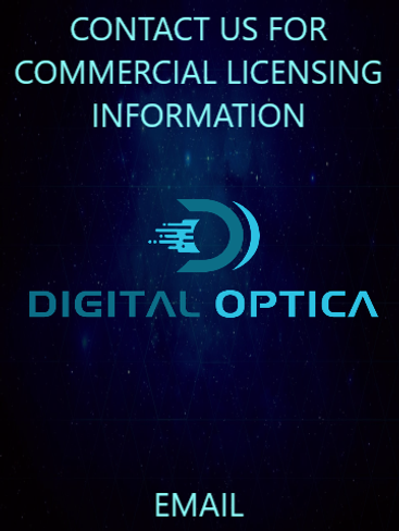 Digital Optica Banner Ad 2 - Zack Papade