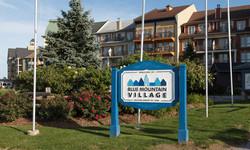 The Blue Mountains Village