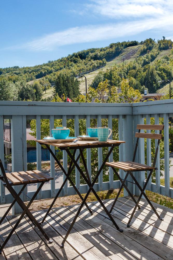 Blue Mountain Lodges