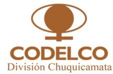 Codelco-Chuquicamata