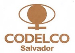 Codelco-Salvador