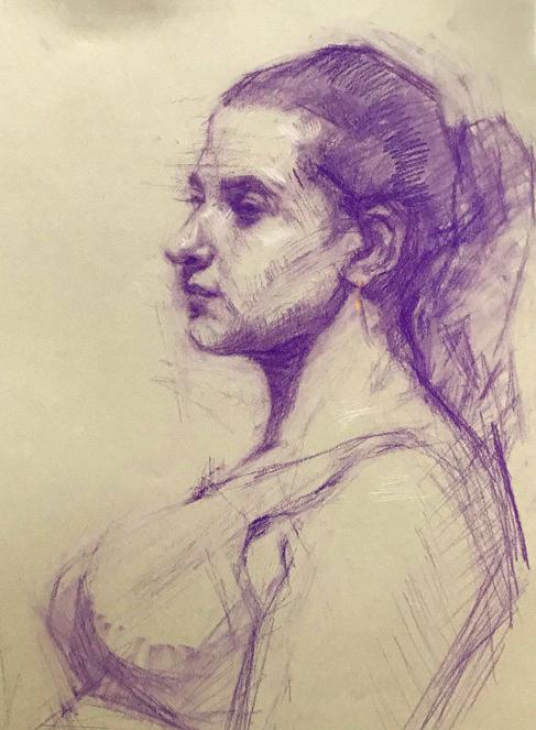 Violet Alex