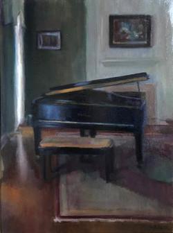 The Piano Room