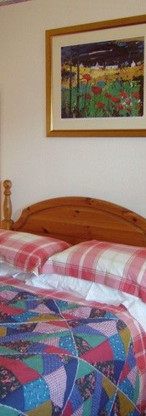 byre double room