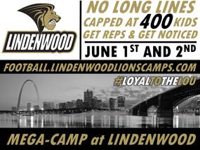 Lindenwood University Camps