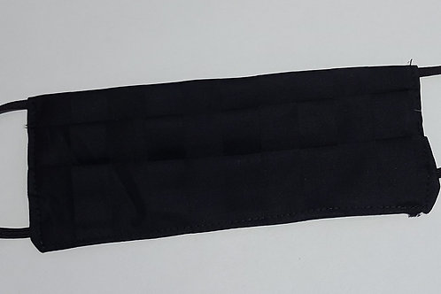 Gap Face Mask Black