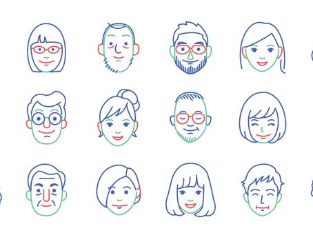 Group Happy Smile のホームページが完成しました
