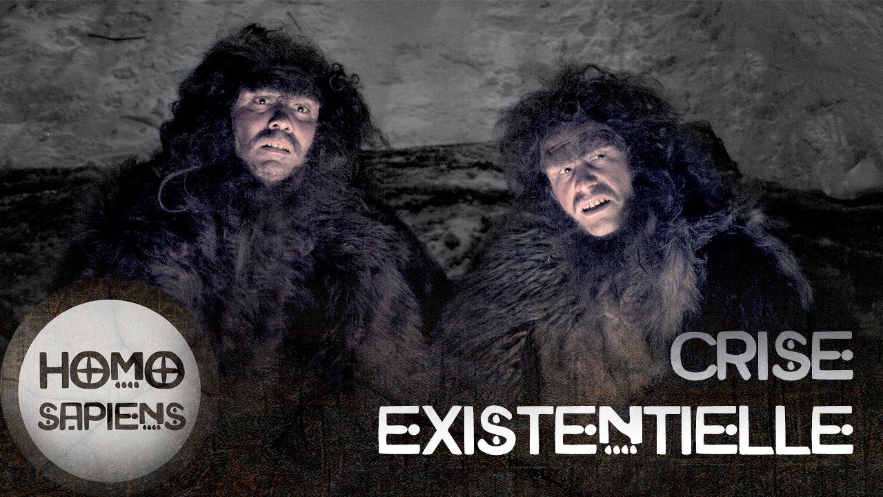Épisode #10 - Crise existentielle