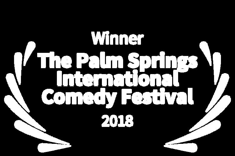 Winner - The Palm Springs International