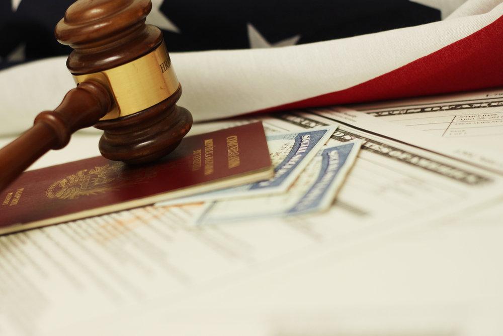 Free 15 Min. IMMIGRATION Case Evaluation