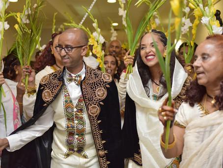 Eritrean Elegance