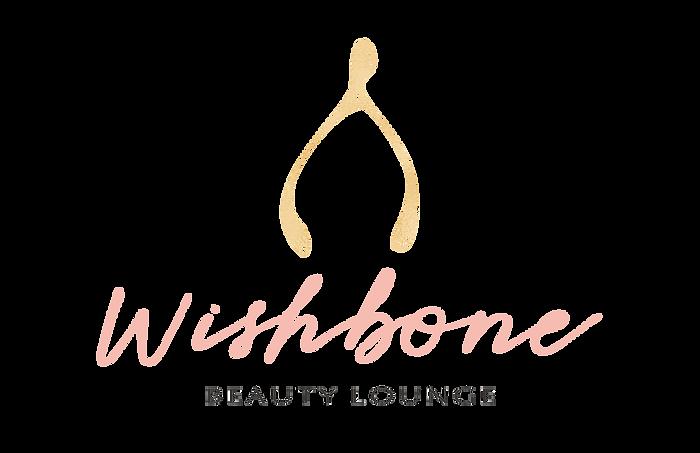 Wishbone Beauty Lounge logo
