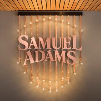 SAM ADAMS TAPROOM