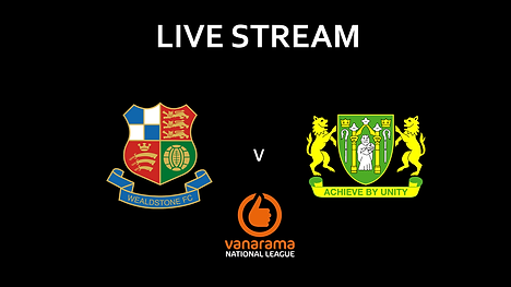 Match Poster WFC V Yeovil Town FC.png