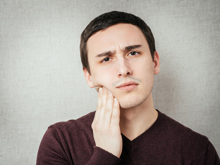 Are You Suffering Dental Erosion?