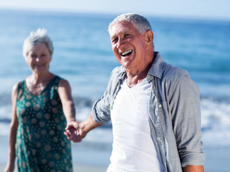 CARING FOR THE TEETH OF OLDER AUSTRALIANS