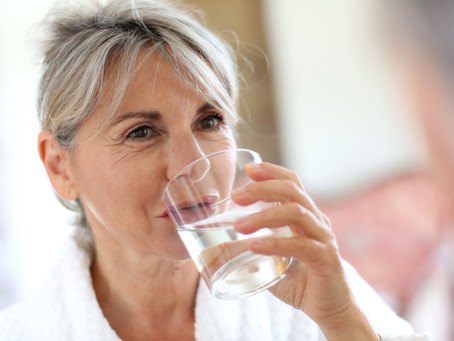Dry Mouth: More Than Just A Nuisance