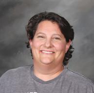 Mrs. Kerri Mitchell