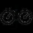 2 sistemi aibag sincronizzati