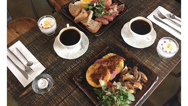 Breakfast Coupon
