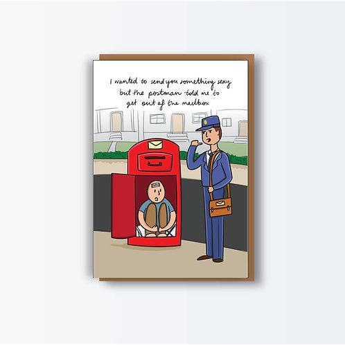 Postman Bday