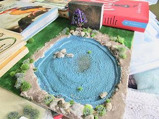 nelly's pond in progress.jpg