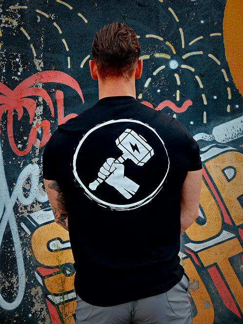 Essential T-shirt Black