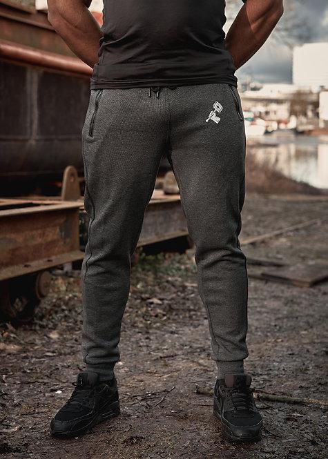 Basic jogger grey