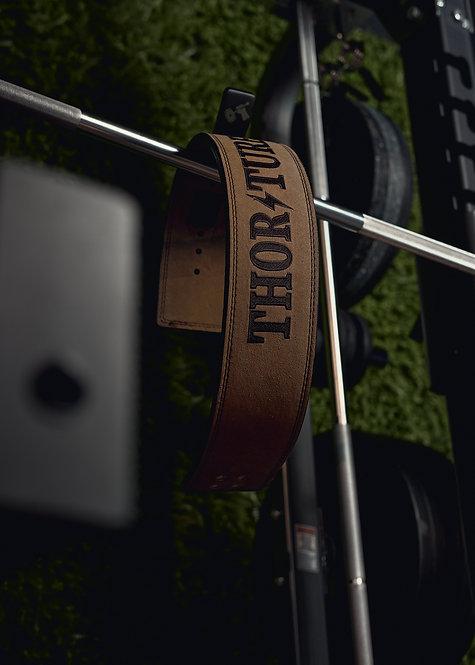 Thorture lifting belt