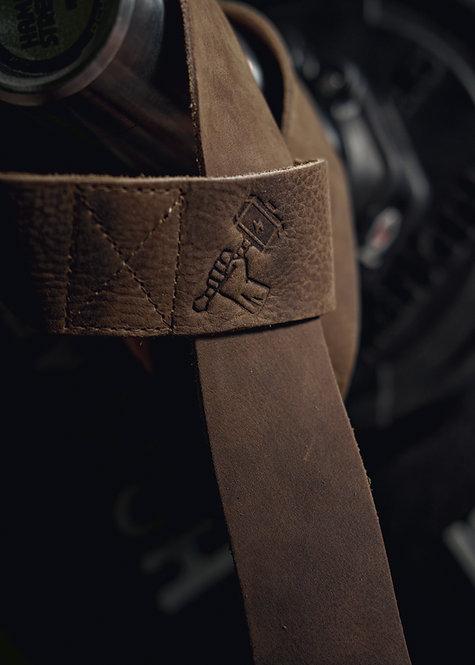 Thorture lifting straps