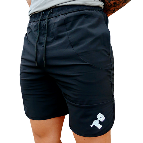 Thunder shorts black