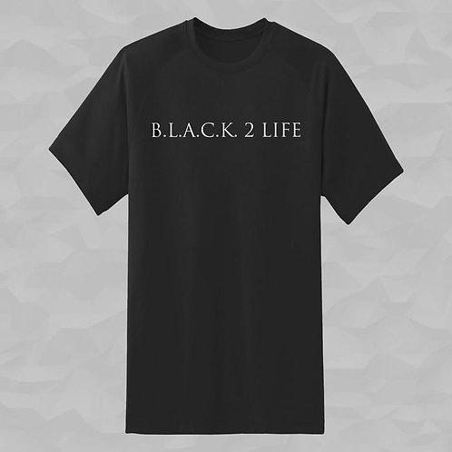 copy of Short Sleeve B2L T-Shirt - Bold