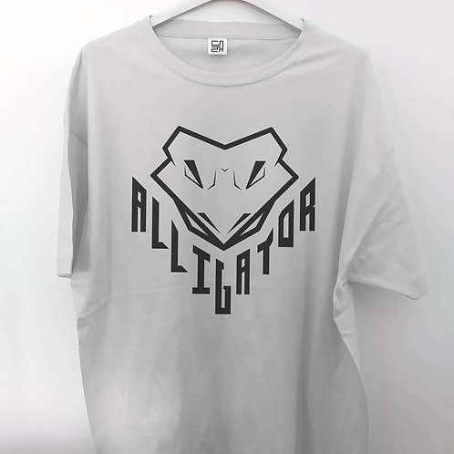 Camiseta Caimán (Alligator T-Shirt)