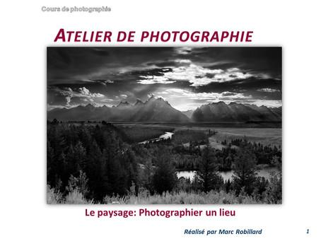 Atelier Photo MarcRbL.