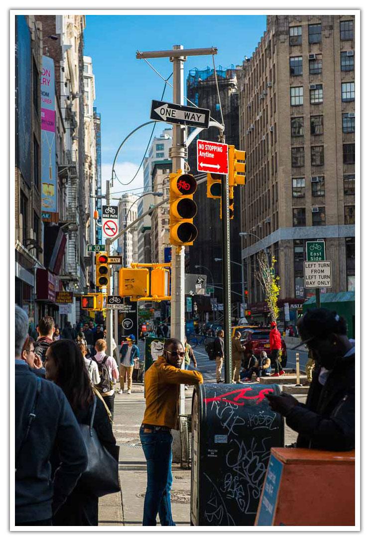 Portfolio Street Photo
